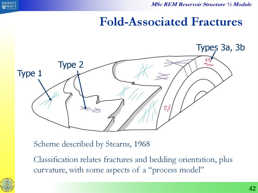 Fold-Associated Fractures