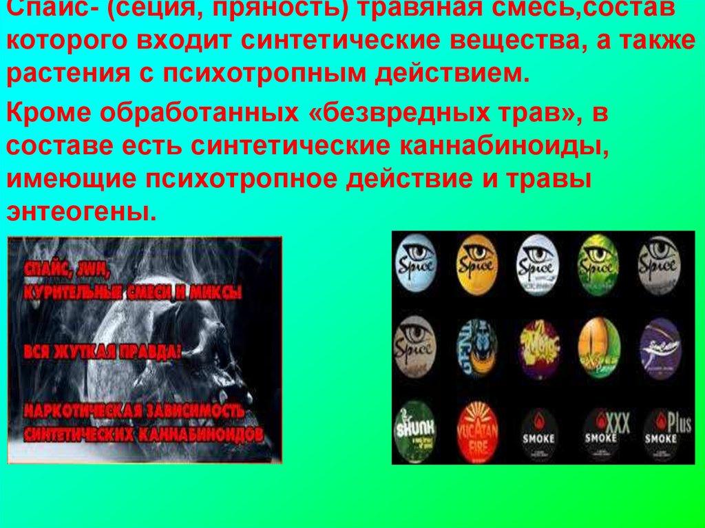 В спайсе есть канабиоиды Псилоцин price Черкесск