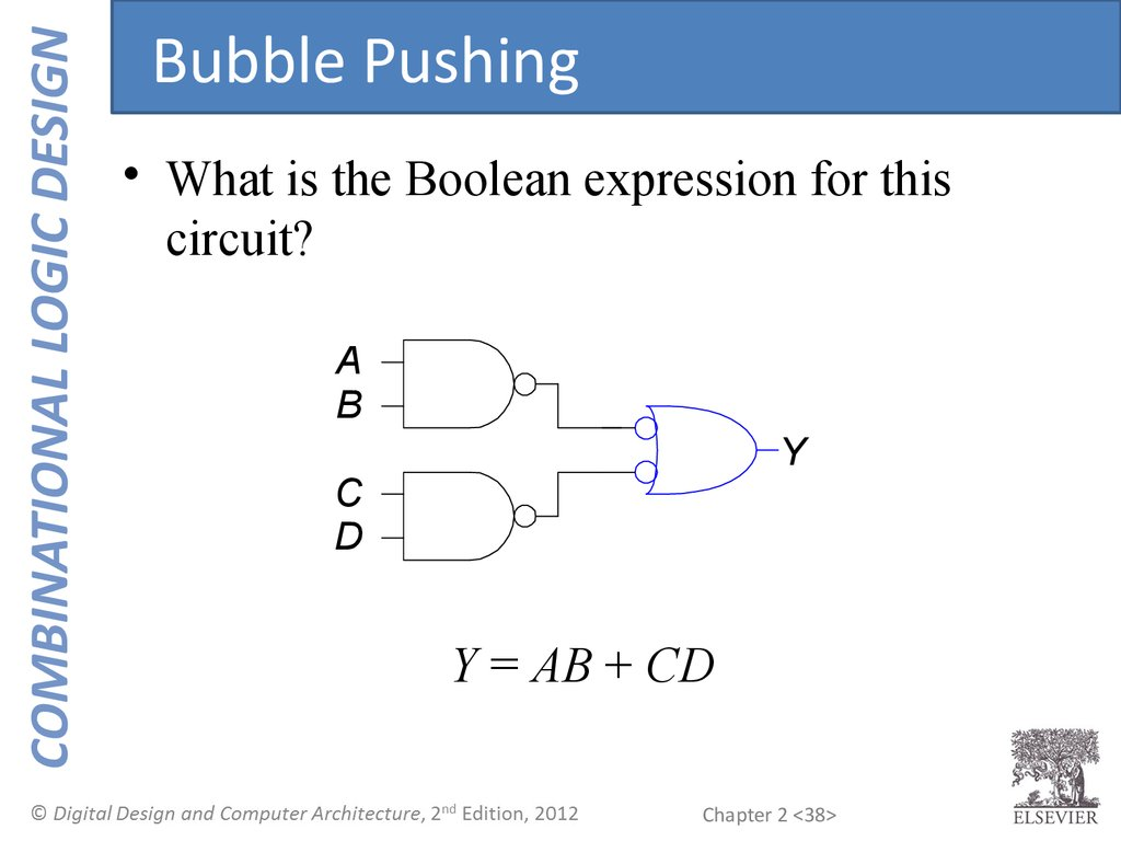 Circuit Diagram Boolean Expression Ab C D Electronicswiring Logic To Combinational Design Online Presentation Rh En Ppt Org