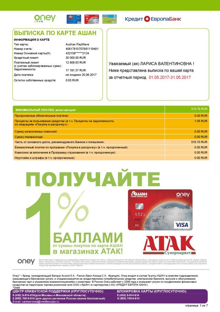 кредит европа банк интернет банкинг займы под залог земельного участка в новосибирске от частных лиц