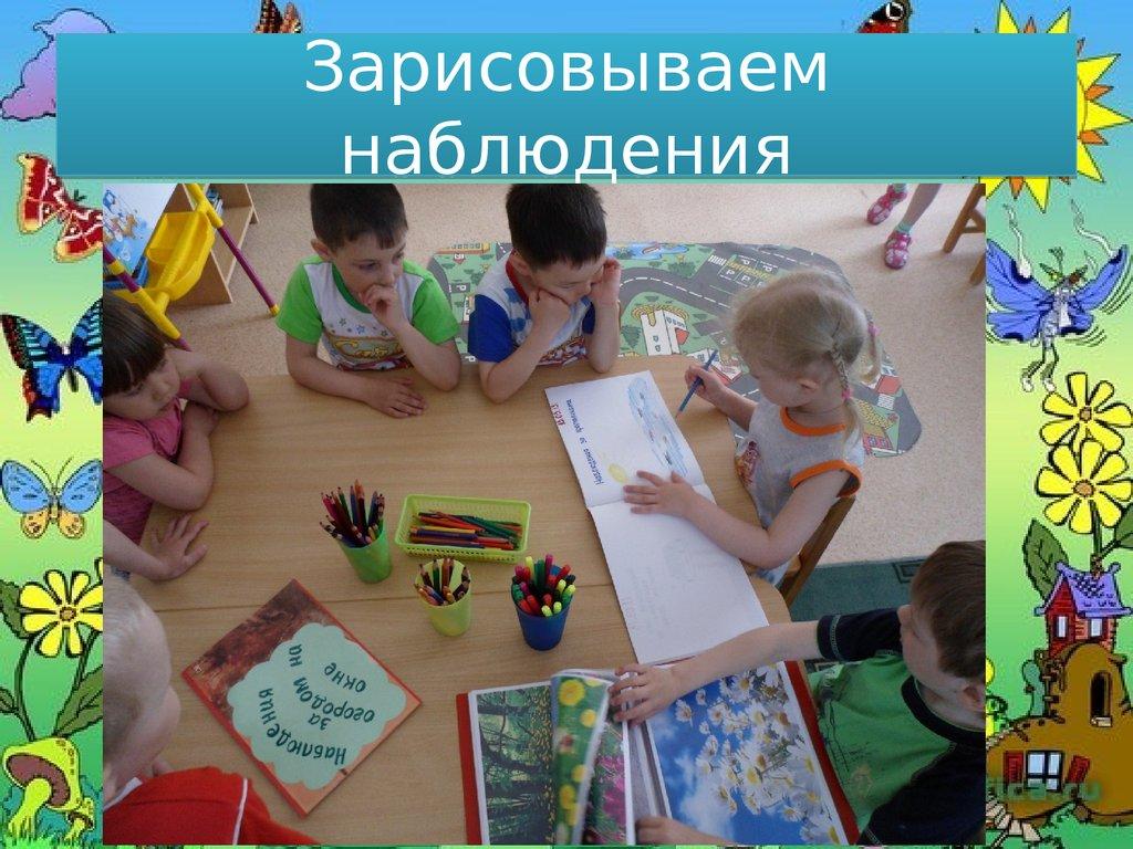 знакомим дошкольников с трудом взрослых в