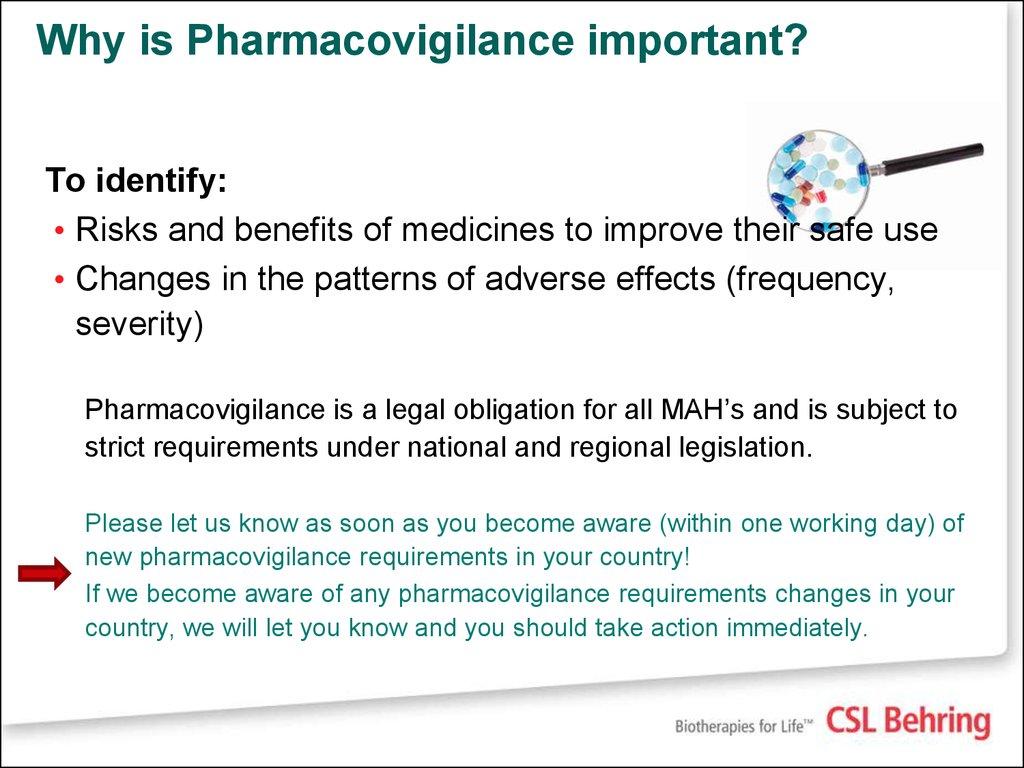 Pharmacovigilance. Marta D. Puente Navazo January 2017 ...