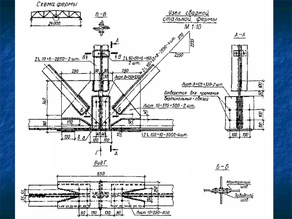 Правила обозначения шероховатости  Инженерная графика