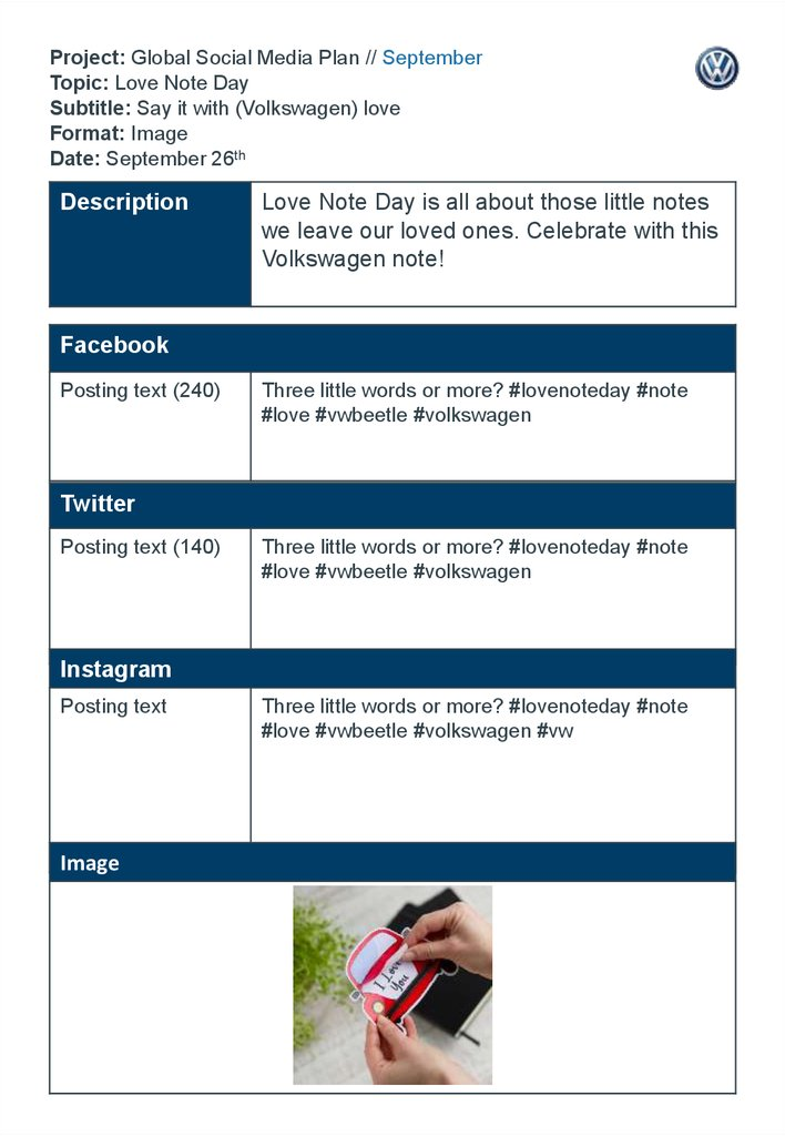 Love note day online presentation project global social media plan september topic love note day subtitle altavistaventures Choice Image