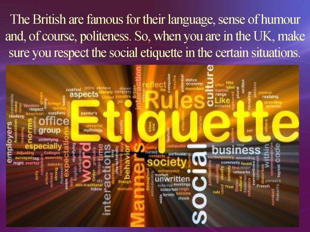 british social etiquette home decorating ideas