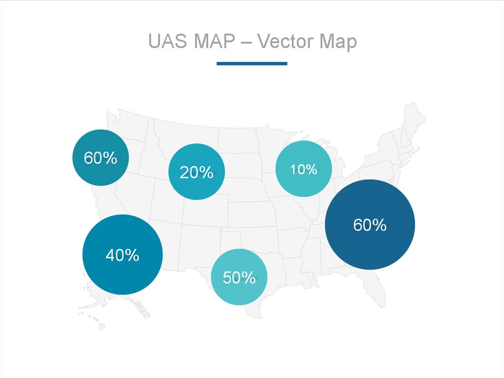 UAS MAP – Vector Map