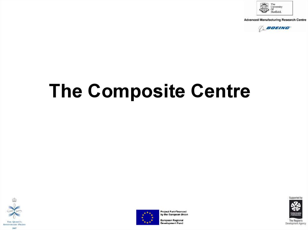 The Composite Centre