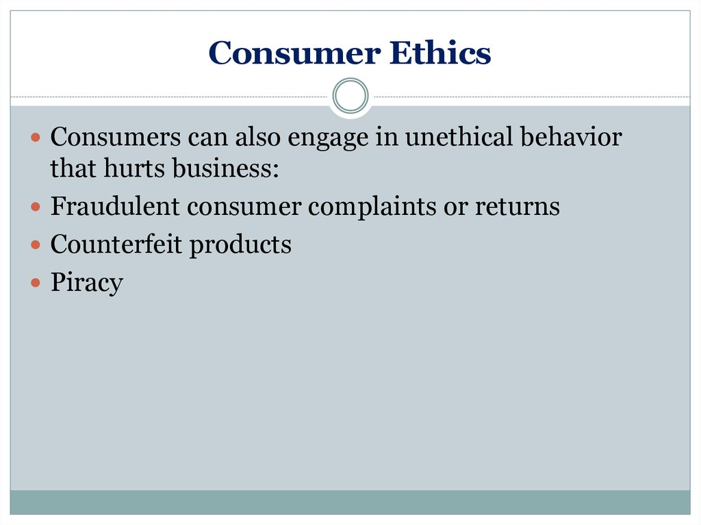 Ethical Marketing: 5 Examples of Companies with a Conscience