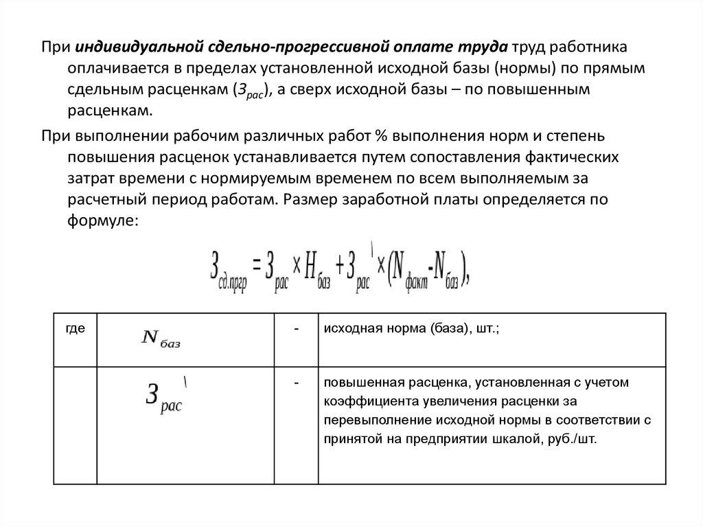 Стадии регистрационного производства