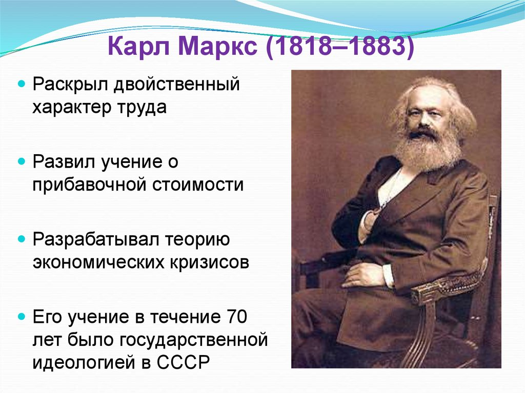 history sociology and karl marx
