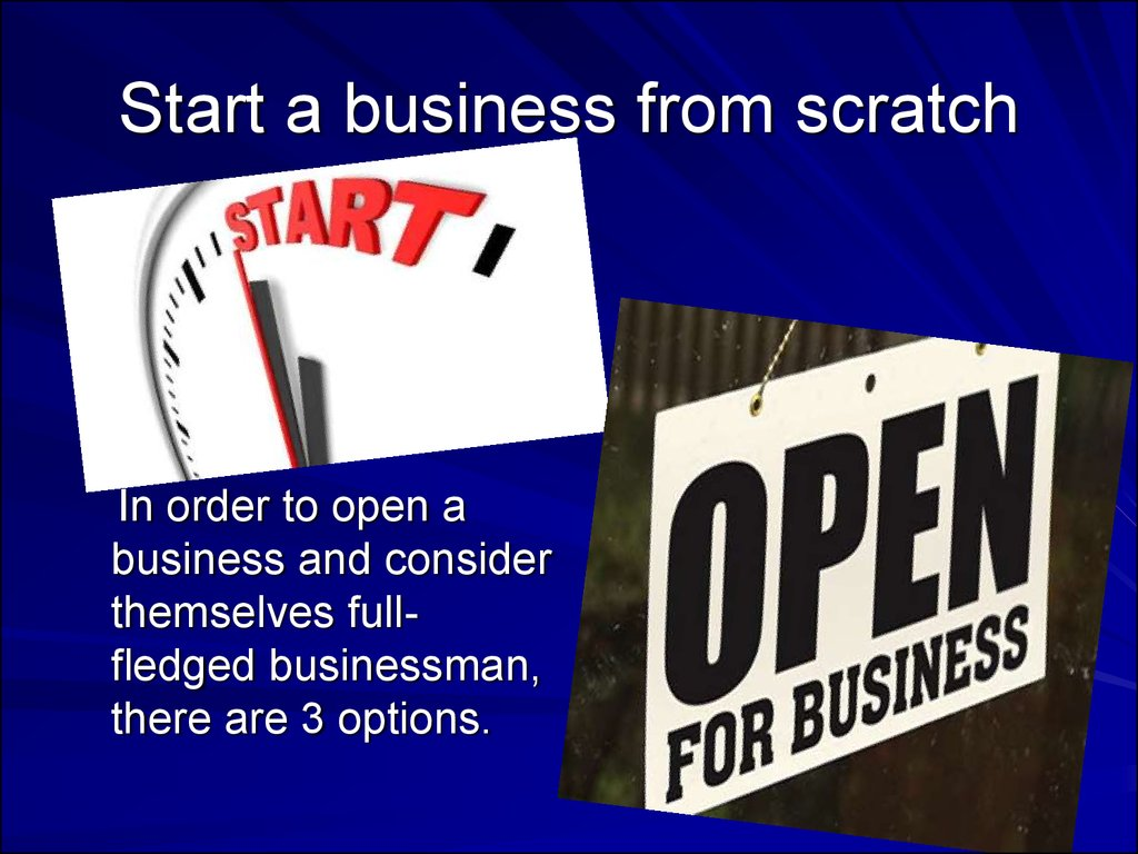 starting an online business from scratch An online auction business is one of the most popular business ideas on the web right now how does it work and what must an owner put in, to build one of her own.