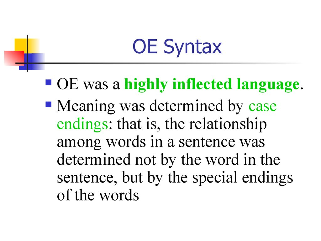 syntax morphology course outline Course descriptions → linguistics course schedules: topic areas include phonology, morphology, syntax, semantics, pragmatics, child-directed speech.