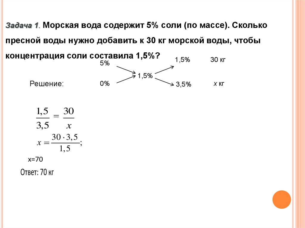 Решение задач на сплавы химия примеры решения задач по механике