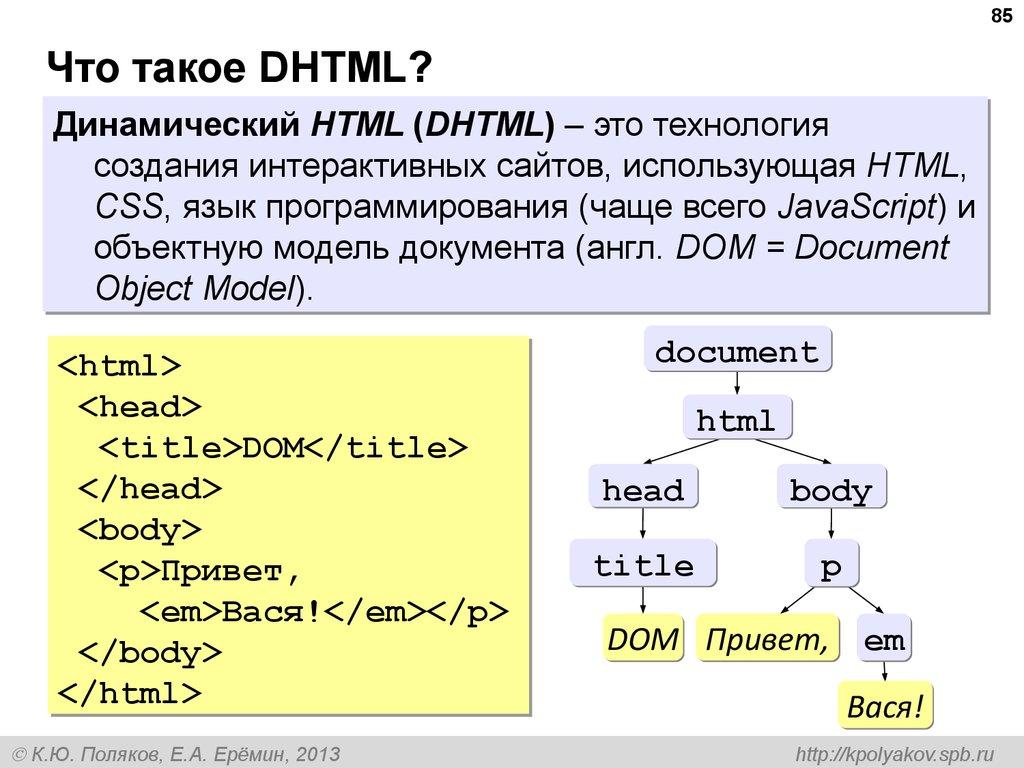 Создание веб-сайтов, язык программирование html создание сайтов организация деловых мероприятий