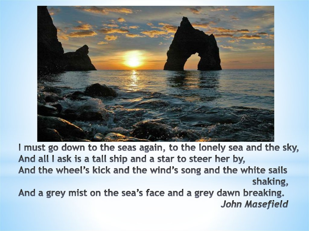 Read The Lonely Sea and the Sky Book Online