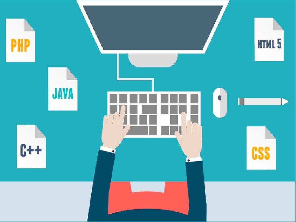 веб программирование модель