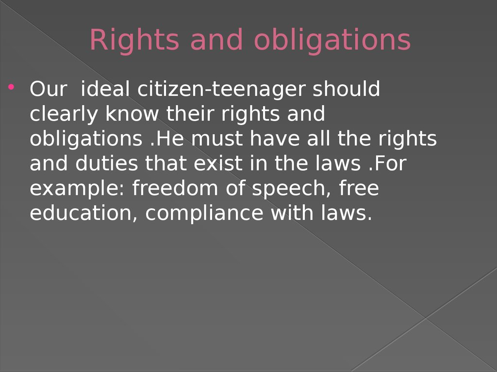 an ideal citizen What is an ideal citizen what does it mean to be an ideal citizen what separates the ideal citizen from just a regular citizen these questions tend to create a lot of debate.