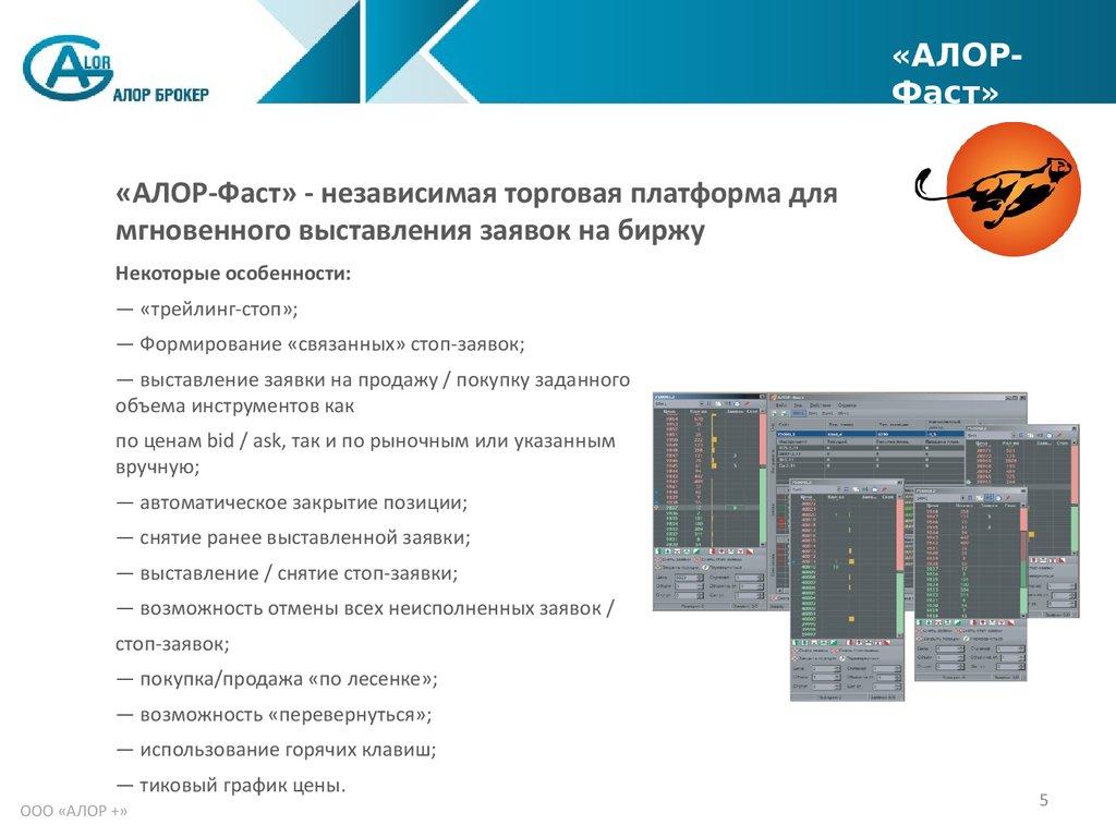 Алор теханализ онлайн форекс курсы киев