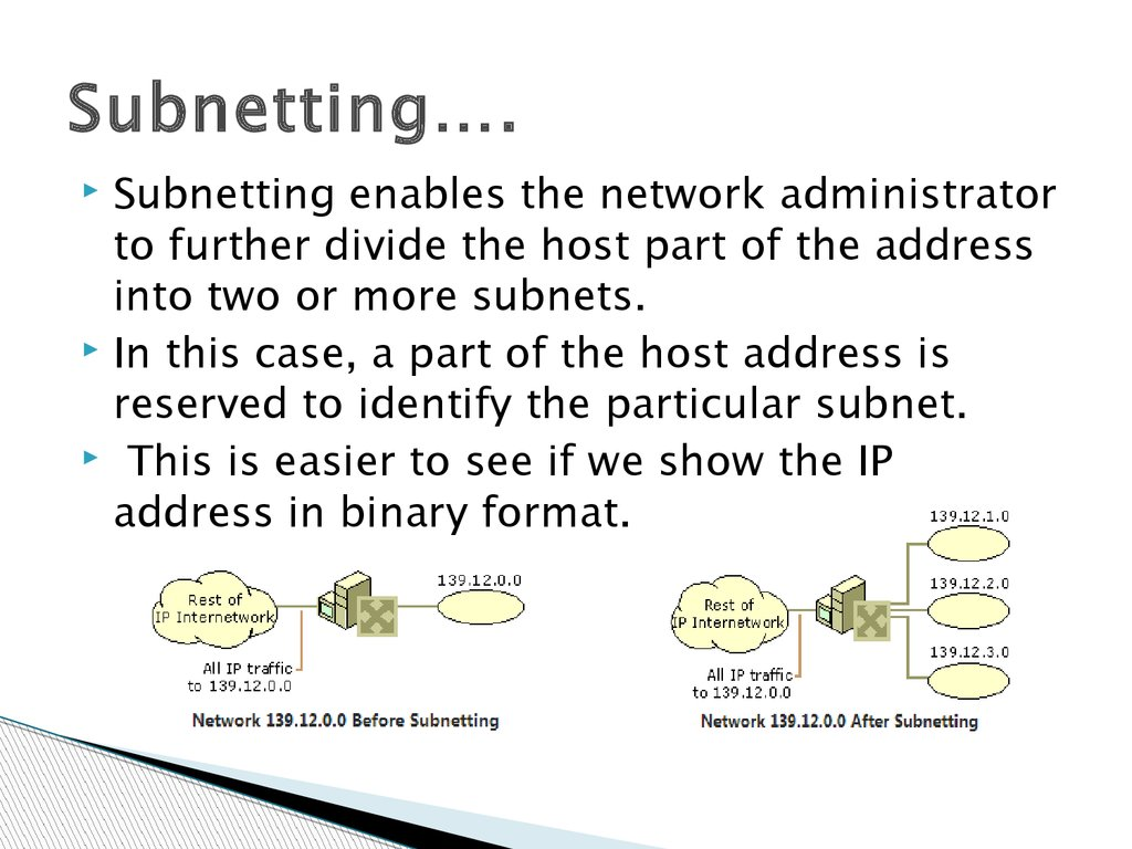 nchotug subnettingproject Chotu motu greater los angeles high pressure, cip systems, network administration, operating systems, ip, http, subnetting.