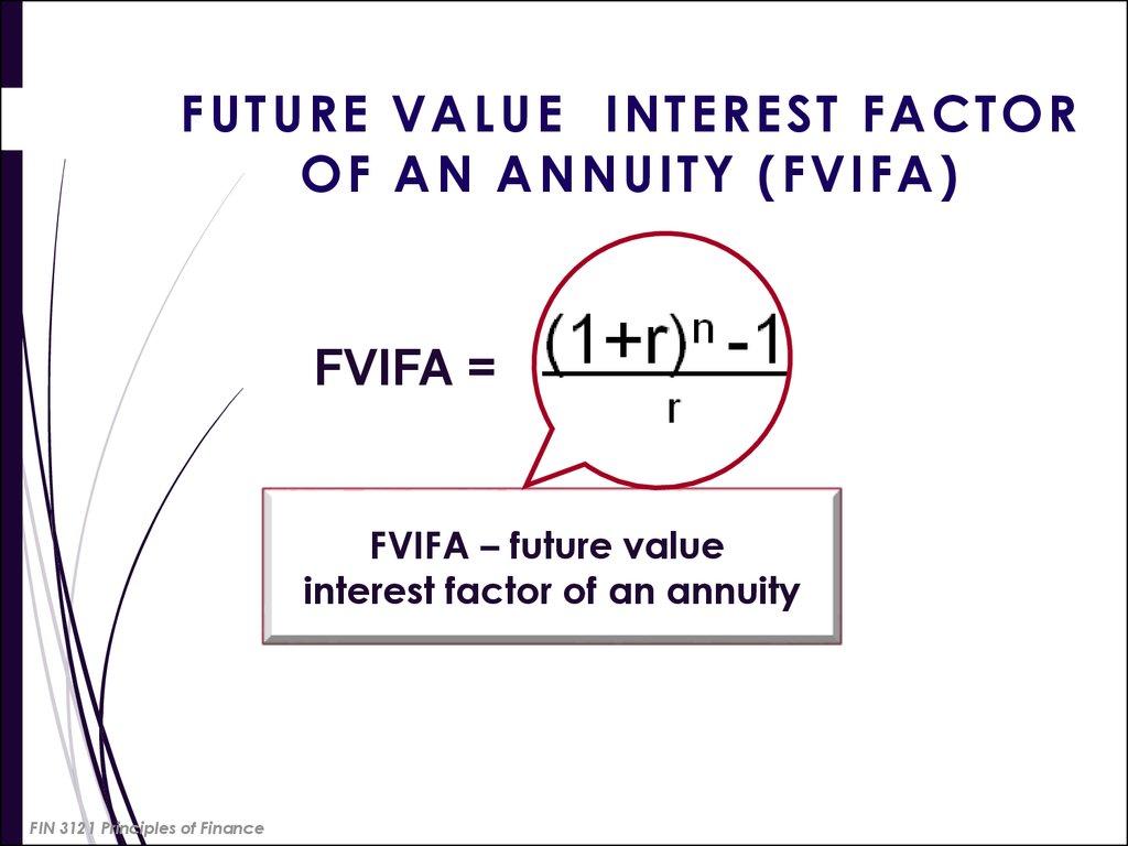 the time value of money lecture 2 online presentation. Black Bedroom Furniture Sets. Home Design Ideas