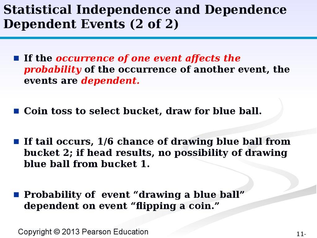 Probabilistic Models  Chapter 11 - презентация онлайн