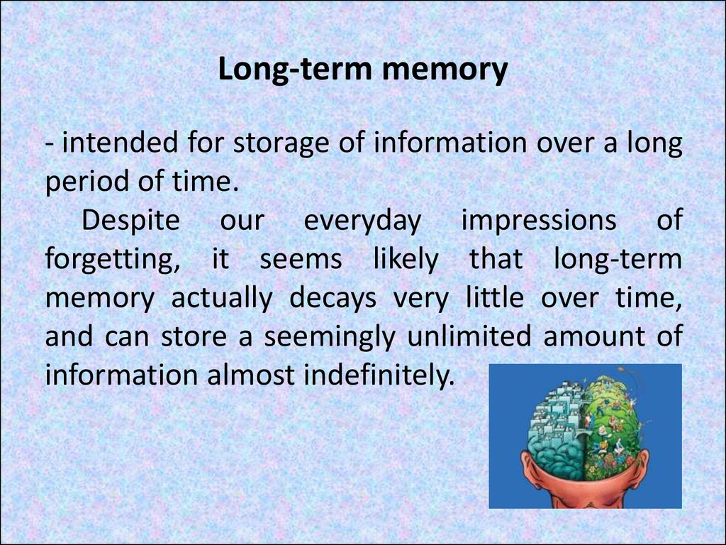 long term memory and critical thinking skills Critical Thinking Skills
