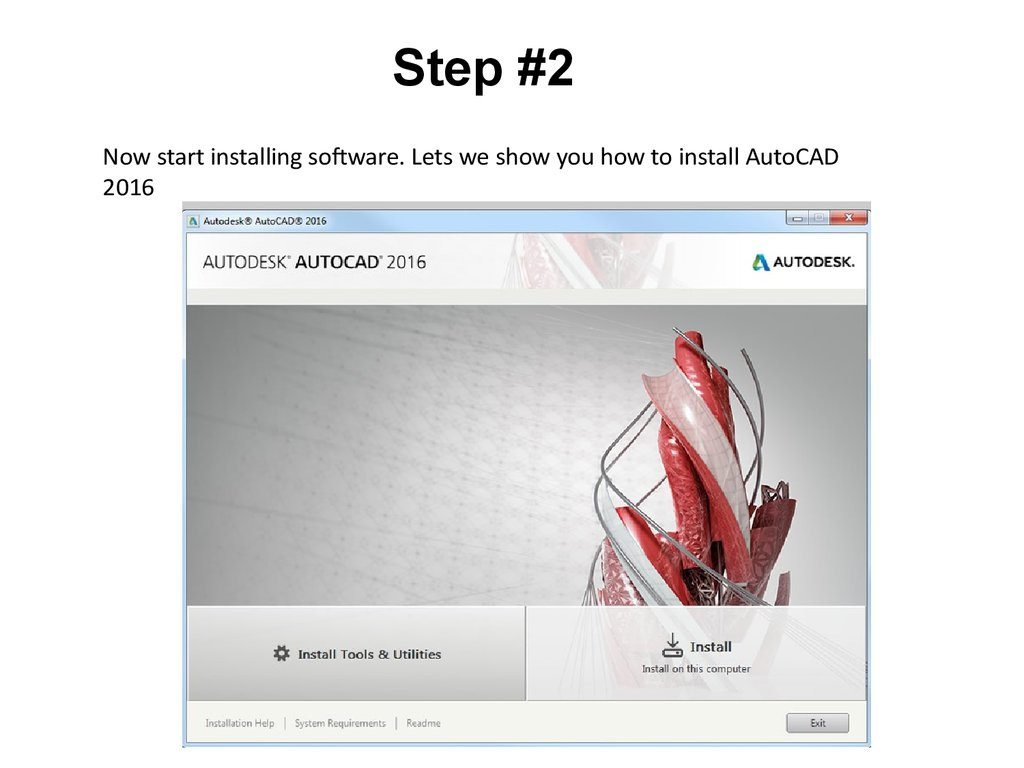How to Activate AutoDesk any product for free - online