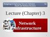 Business designing & deploying network solutions for small and medium business. (Lecture 3)