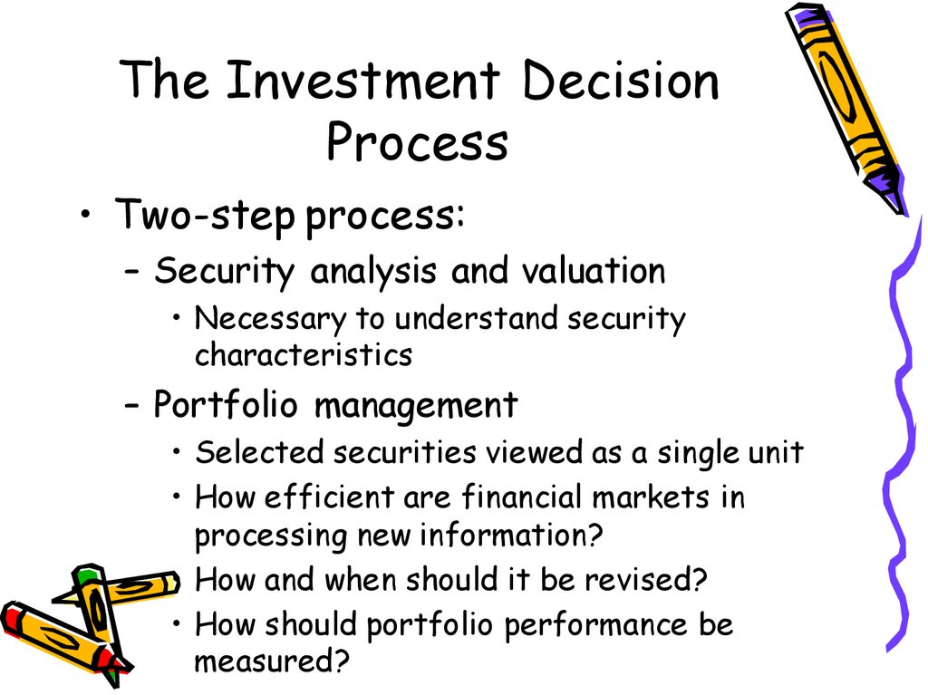 investment decision essay B) investments in shares, debentures or bonds (showing separately shares, fully paid-up and partly paid up and also distinguishing the different classes of shares and showing also similar detailed.