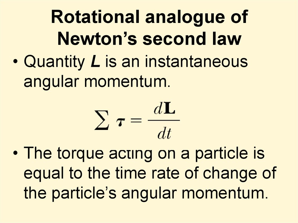 analysis of newtons second law lab Pre-lab discussion in this experiment we will measure the acceleration of a cart subject to an applied force and test the theoretical predictions of newton's second law.