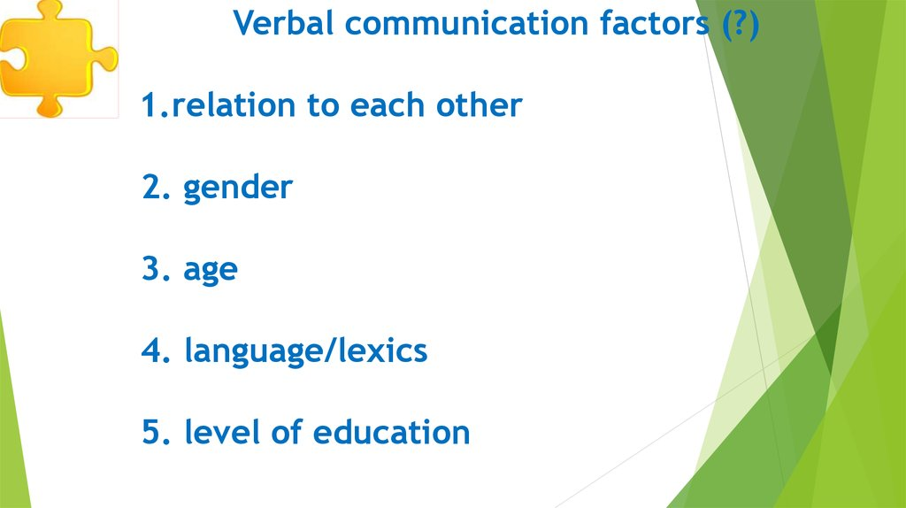 nonverbal communications skills essay Good communication skills are the basis of any successful relationship, both personal and professional multiple nonverbal signals and behaviors are used daily it is important to recognize some of the types of nonverbal communication that includes proxemics, vocalic, and kinesics to communicate and.