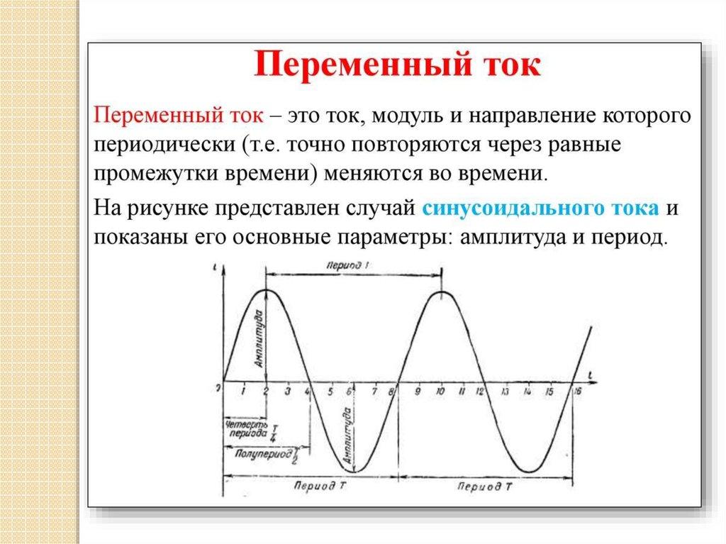 Решение задач переменный электрический ток 11 класс текстовая задача с параметром решение