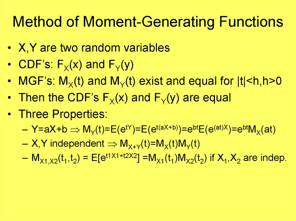 statistique random variable In statistics, numerical random variables represent counts and measurements they come in two different flavors: discrete and continuous, depending on the type of outcomes that are possible: discrete random variables.