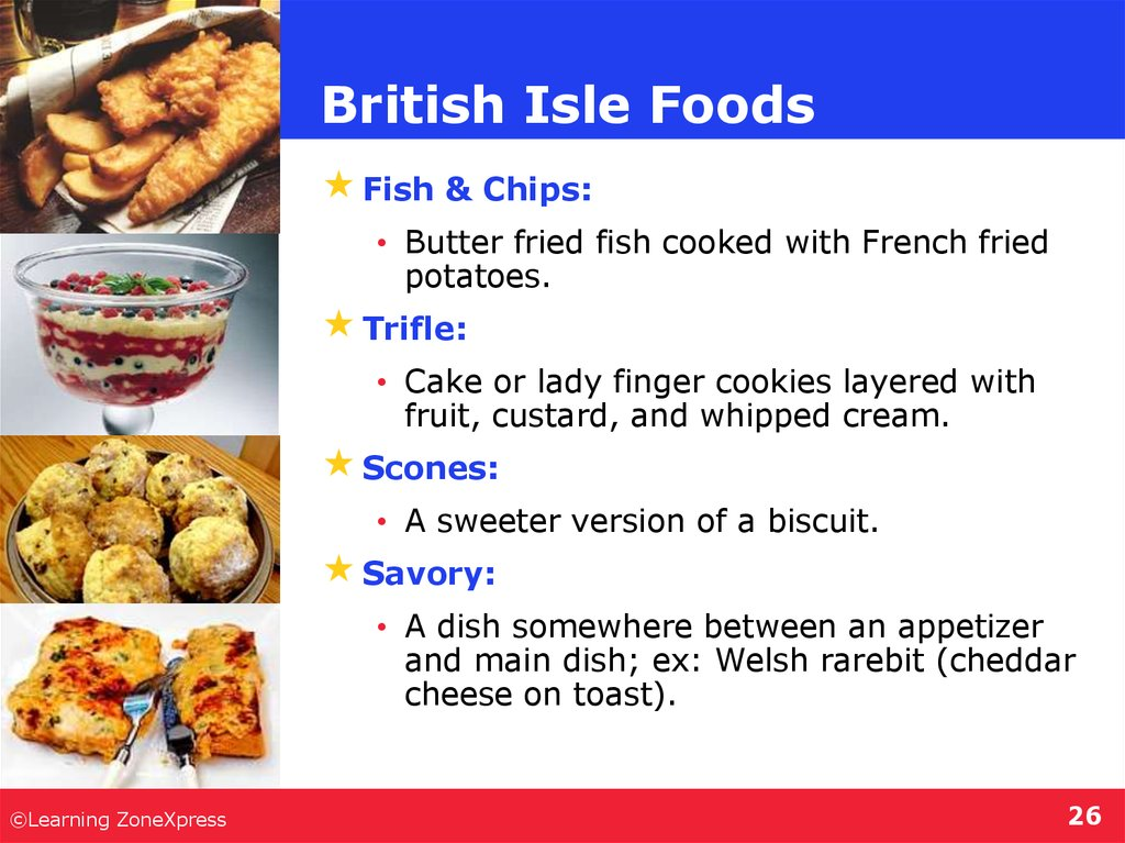 British Isle Foods