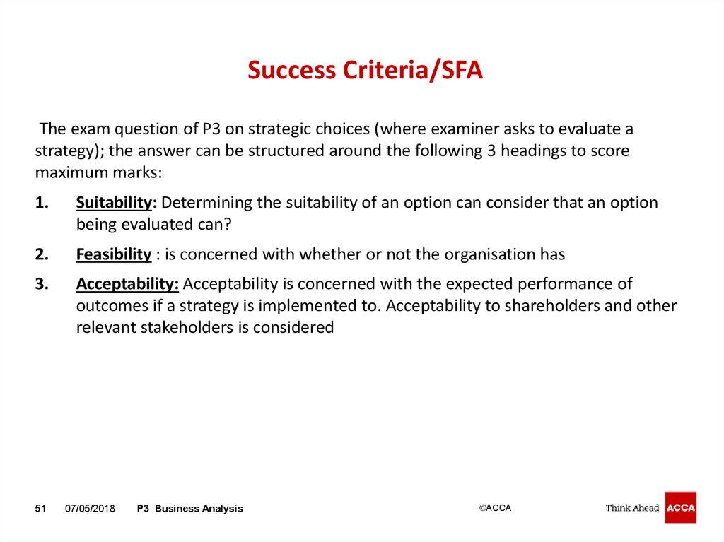 P3 Business Analysis - презентация онлайн