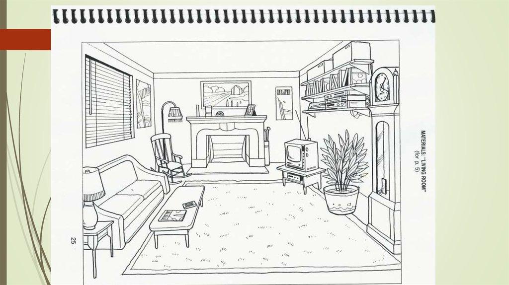 My favourite living room essay baci living room for The living room church martinsburg wv
