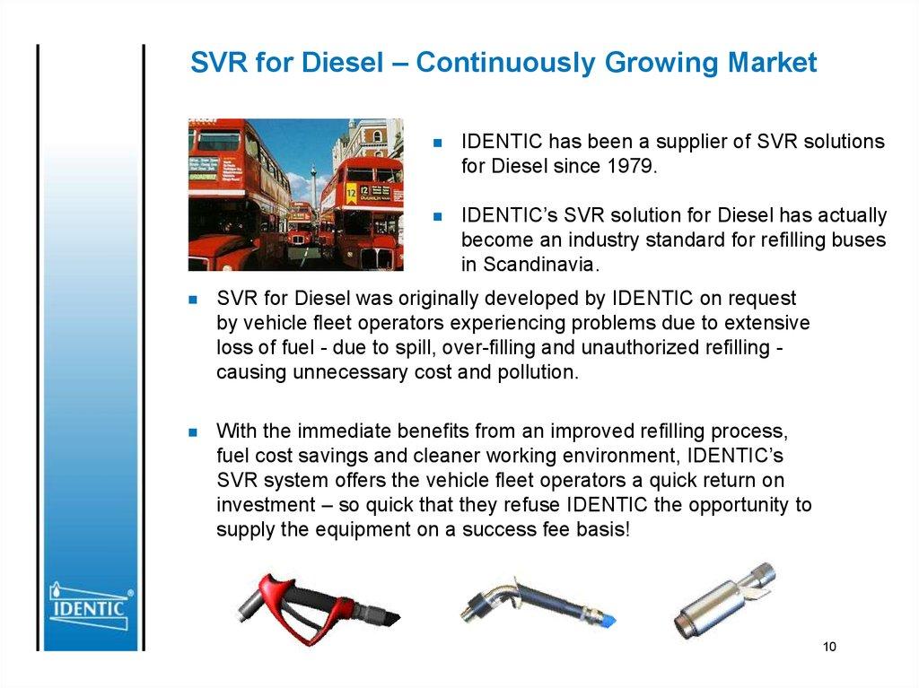 IDENTIC AB  Company Profile - презентация онлайн