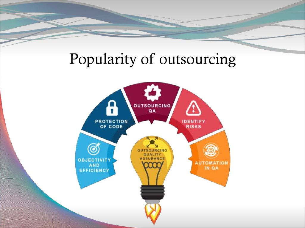 an analysis of outsourcing in global industry The report on legal process outsourcing market is a comprehensive study and presentation of drivers, restraints, opportunities, demand factors, market size, forecasts, and trends in the global legal process outsourcing market over the period of 2016 to 2024.
