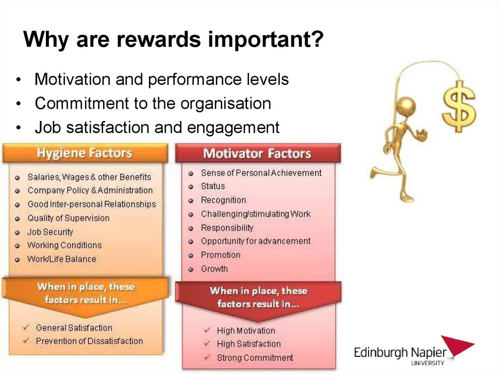 motivation and the factors of motivation