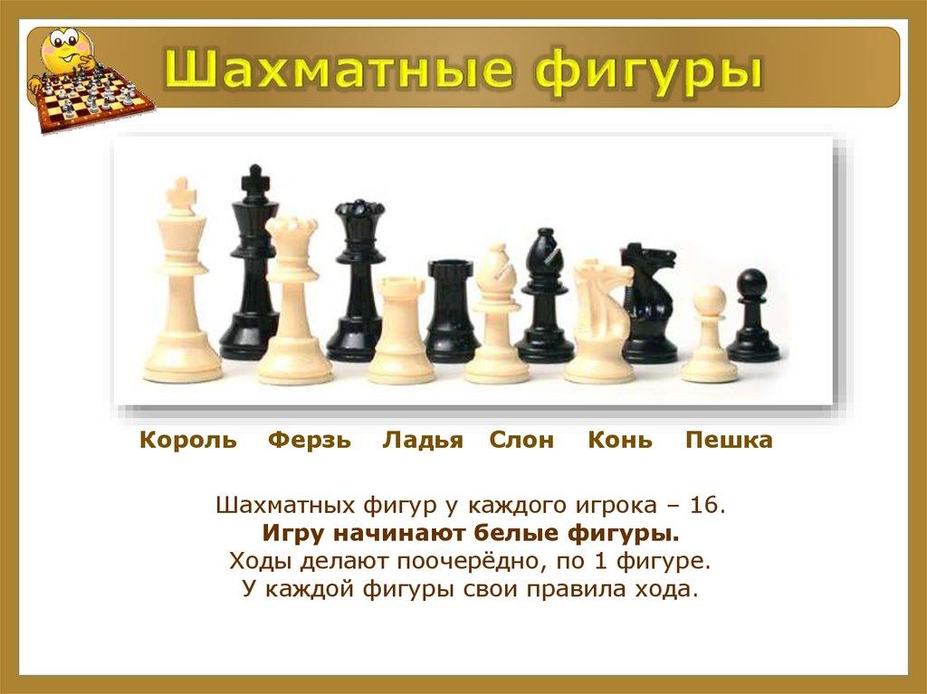правильное название шахматных фигур с картинками страстные, милые