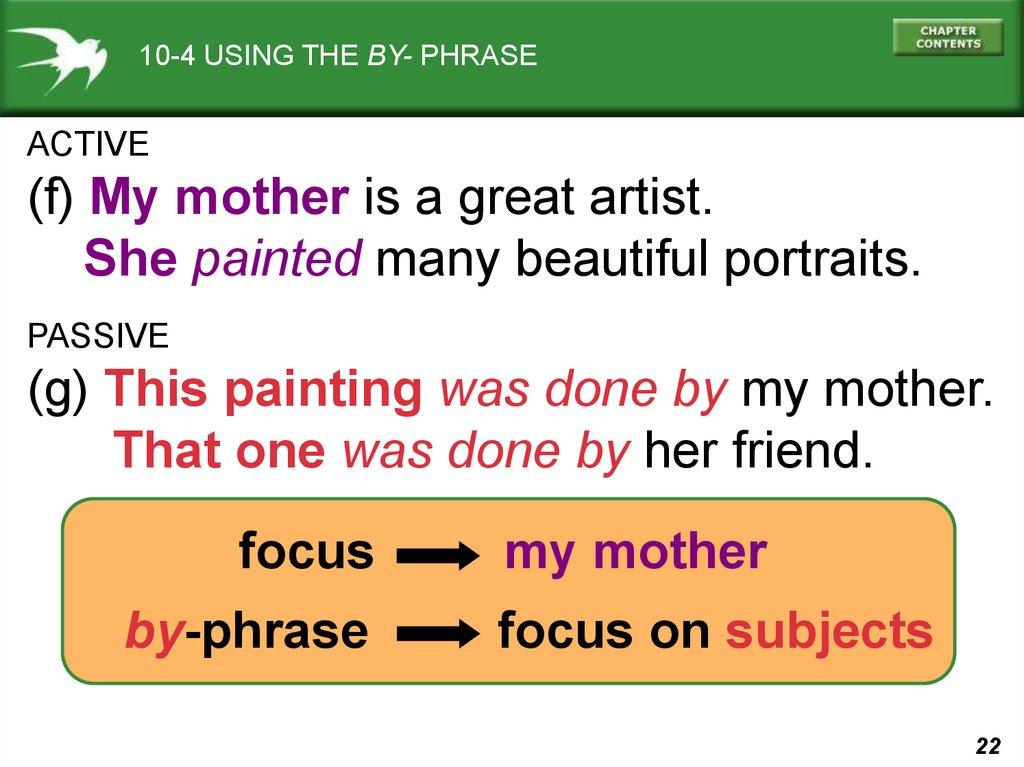 10 sentences about mother