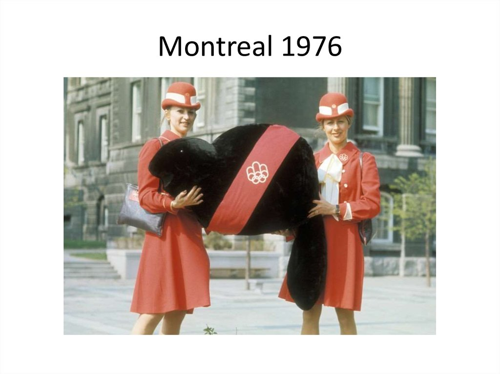 Montreal 1976