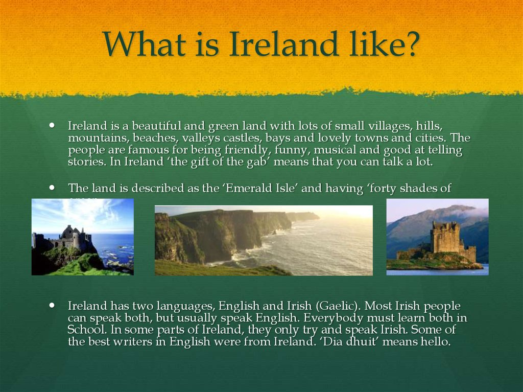 the history of ireland a beautiful country 10 of the most beautiful a giants causeway day trip from belfast is one of the country a former monastery housed in one of irelands most beautiful.