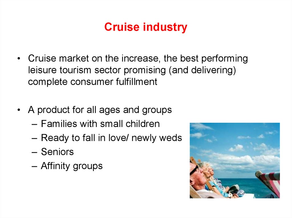 prospects and retrospect of tourism industry The tourism industry is a dynamic industry due to its location in india it got various benefits such as beautiful and peaceful environment, religious and cultural importance and all continental.