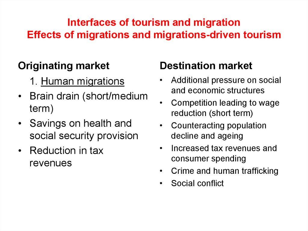 a discussion on the problems and prospects of bulgarian tourism This article presents recent statistics on employment in the tourism industries in the european union (eu) tourism statistics focus on either the accommodation sector (data collected from hotels, campsites, etc) or on tourism demand (data collected from households), and relate mainly to physical.