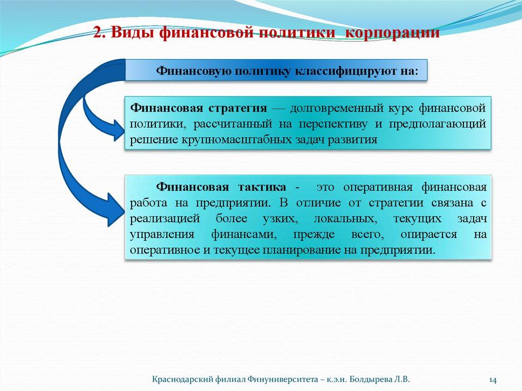 Задачи с решением по финансовой политике предприятия физика задачи и решение