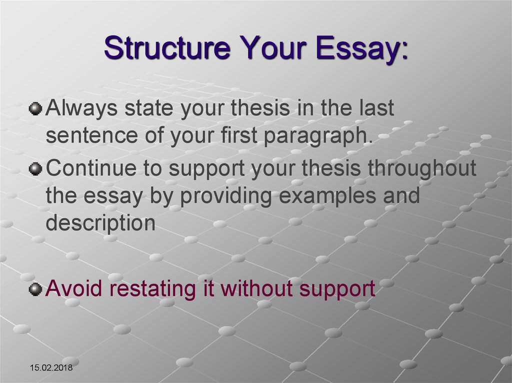 professional competency essay What is the value of a master's degree in nursing what do you consider to be the most essential professional competency for a master's-prepared nurse.