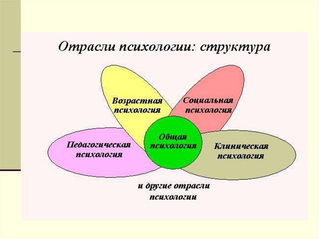 введение в мир психологии знакомство