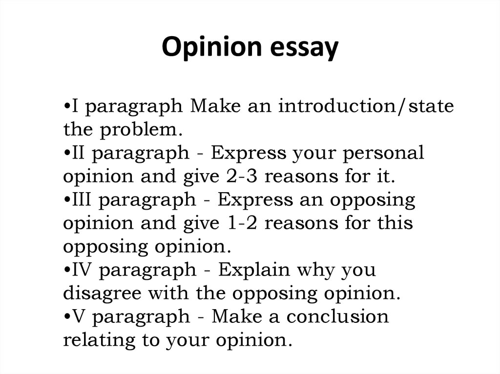 paragraph 1 in an essay The five paragraph essay exists as one of the most commonly assigned essays, especially for high school students in fact, the five paragraph essay format is so popular, it is often used not only in the classroom but for exams and admission essays as well if you've never written a five paragraph.