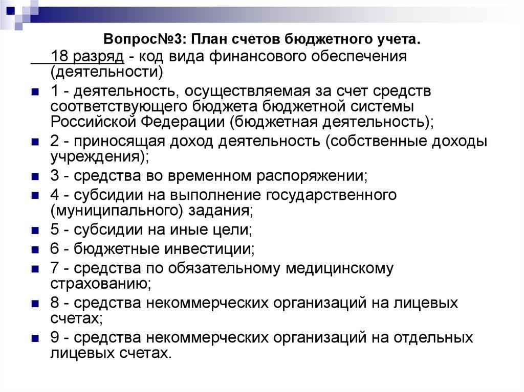 Украина шпаргалка учреждениях в учет бюджетных
